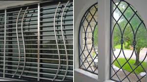 Steel Grill Design Price Latest Window Grill Designs 2018 2019 Window Grill Design