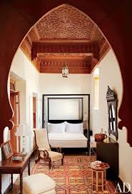 moroccan themed furniture. to paint a bedroom for moroccan theme exotic design using white wall color with stunning ceiling and minimalist furniture layout themed i