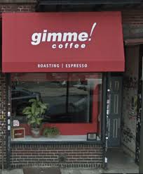 Order online tickets tickets see availability directions. Gimme Coffee Permanently Closes Williamsburg Shop Greenpointers