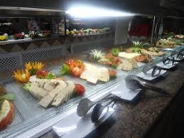 pate at the buffet - Picture of Bahia Principe Grand San Juan, Rio ...