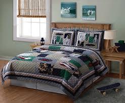 USA quilt boys bedding set Full / Queen or Twin & Surf USA quilt boys bedding set Full / Queen or Twin Adamdwight.com