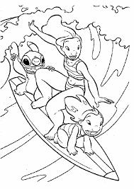 Small Picture disney coloring pages 9 PERSONAJES DISNEY Pinterest Lilo stitch