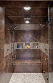 multiple shower head bathroom contemporary with transitional master bath design polished mosaic backsplash wall tiles