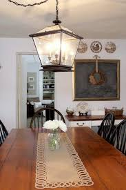 living attractive farmhouse style chandelier