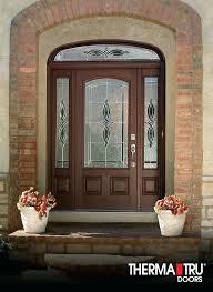 classic entry doors classic craft mahogany collection fiberglass door with decorative glass classic front entrance doors