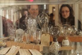 ge museum of lighting innovation
