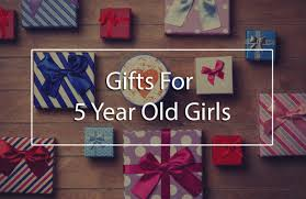The Top 5 Best Gifts for Year Old Girls (Cool and Unique Gift Ideas)