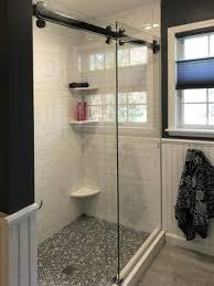 best sliding shower doors