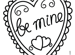 a heart coloring page hearts coloring pages picture valentine s day heart coloring pages for kids