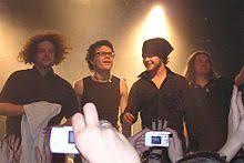 List Of Uk Rock Metal Singles Chart Number Ones Of 2004