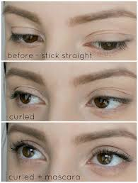 eyelash curler results. wish eyecurl heated eyelash curler review, pictures results