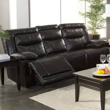 Hideaway Sofa New Classic Torino Casual Power Motion Sofa With Hideaway Tray