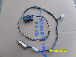 datsun 620 intermittent wiper conversion how to ratsun forums Datsun 620 Wiring Harness 1st you will need to cut the plug off the internal harness of the truck that plugs into the sub harness which looks like this, 1975 datsun 620 wiring harness