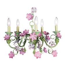 lighting for girls room. poshtots lighting lightingbyroom for girls flora green room
