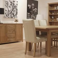 opus solid oak on dining room chairs uk