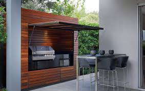 ways to modern grill