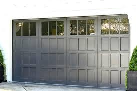 to install garage door opener how much