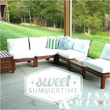 ikea patio furniture uk laurenellisme