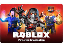 roblox game character