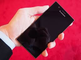 Hands-on with the Lenovo K900: Digital ...