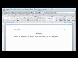 Video With Step By Step Instructions About Setting Up A Paper On A