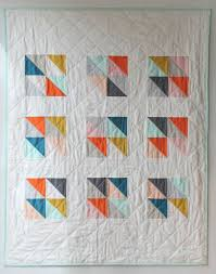 The 25+ best Modern baby quilts ideas on Pinterest | Baby quilt ... & The 25+ best Modern baby quilts ideas on Pinterest | Baby quilt patterns,  Polka dot quilts and Quilting patterns Adamdwight.com