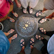 夏の流行りの一足を見つけよう渋谷でサンダルが買えるお店 Pathee