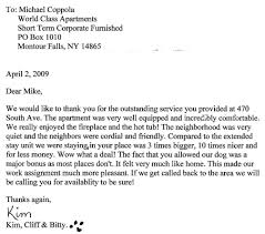 Letter Of Recommendation Tenant Best Photos Of Good Tenant Letter Good Standing Letter Sample