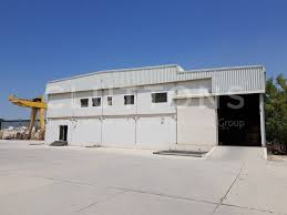 Cls S 1162 Factory For Sale In Saif Zone Sharjah Airport
