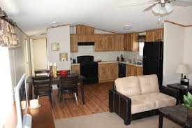 malibu mobile home for sale - open living