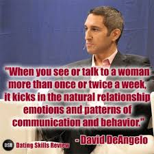 dsr dating skills