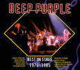 The Best on Stage 1970-1985