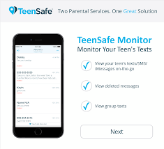 Safe monitored chat for teens