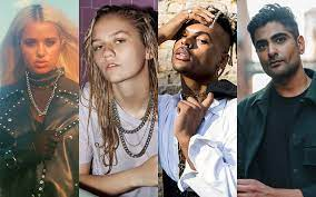 In fact most of the music artists. 25 Up And Coming Lgbtq Artists You Need To Listen To In 2019