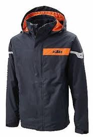 Ktm Angle 3 In 1 Waterproof Jacket Jackets Ktm Clothing