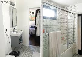 bathroom refresh: emily henderson bathroom refresh modern traditional