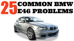 BMW Convertible bmw e90 330i problems : 25 BMW E46 COMMON PROBLEMS - YouTube