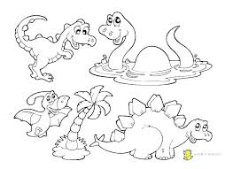 Dinosaur Colouring Pages Free Dinosaurs Coloring Pages Dinosaur