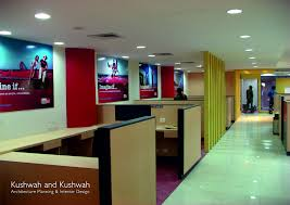 Eclectic Designs Bhopal Airtel Zonal Office At Bhopal Designed By Rakesh Singh