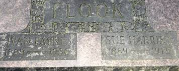 Ivan Payne Flook (1889-1956) - Find A Grave Memorial