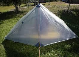 zpacks duplex ultralight two person tent