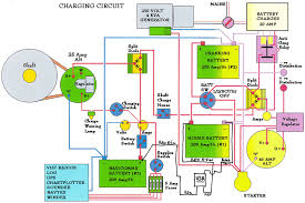 charging 3 batteries, combine 2, wiring diagram, alternators? 3 battery boat wiring diagram at 3 Battery Wiring Diagram