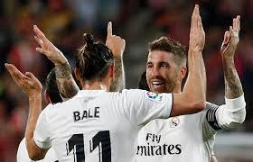 Resultado de imagen para Girona 1-4 Real Madrid