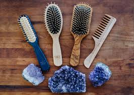 benefits of using a wooden brush healthy haircare tips holistic habits