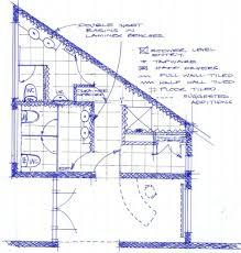 Bathroom Floor Plan Floor Plans With Walk In Shower How To Design A Bathroom Floor