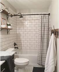 Subway Tile Bathroom Designs Simple Inspiration