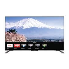 sharp 50 inch tv. free braket led tv sharp 50 inch lc-50le380x - 50le380 smart full hd tv