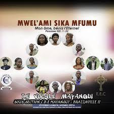Mwel'ami Sika Mfumu - Album by T.E.Vocale Mayangui | Spotify