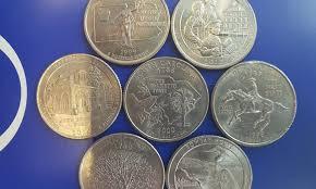 New Mexico Quarter Design Do I Have Rare Us Quarters And Are The Coins Worth More Than