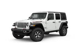 jeep rubicon 4 door white. Perfect Jeep 2018 Jeep Wrangler Rubicon Unlimited Review  Pictures Pricing Digital  Trends To 4 Door White